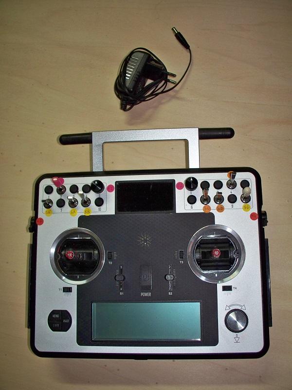 Radio X9E